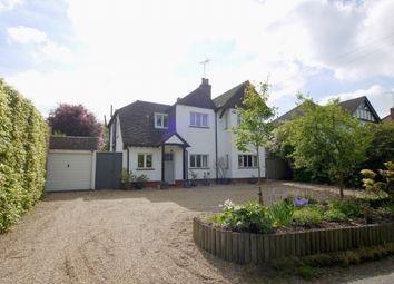 Thumbnail 4 bedroom detached house for sale in Shoreham Lane, Sevenoaks