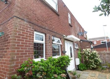 Thumbnail 3 bed terraced house for sale in Taylor Crescent, Ossett, West Yorkshire, Wakefield