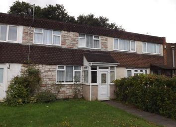 Thumbnail 3 bed terraced house for sale in Walsgrave Drive, Solihull, West Midlands, England