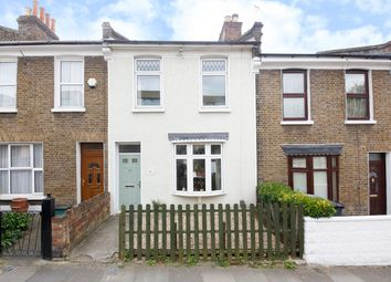 Thumbnail 2 bedroom terraced house for sale in Thornford Road, Hither Green