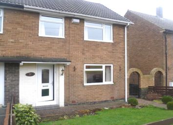 Thumbnail 3 bed property to rent in Ribblesdale Crescent, Penshaw, Houghton Le Spring