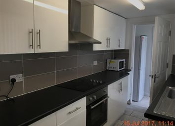 Thumbnail 4 bedroom terraced house to rent in Newland Street West, Lincoln