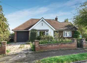Thumbnail 3 bed detached bungalow for sale in High View, Bedford