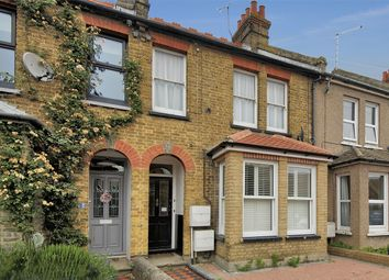 Thumbnail 2 bedroom flat for sale in 40 Kings Road, Herne Bay, Kent