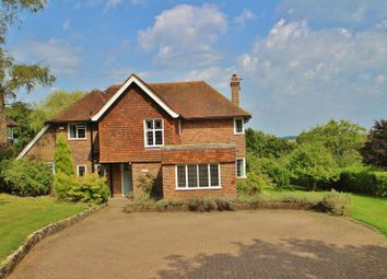 Thumbnail 4 bed detached house for sale in Argos Hill, Mayfield