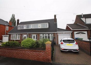 Thumbnail 3 bed semi-detached bungalow for sale in Long Lane, Hindley Green, Wigan