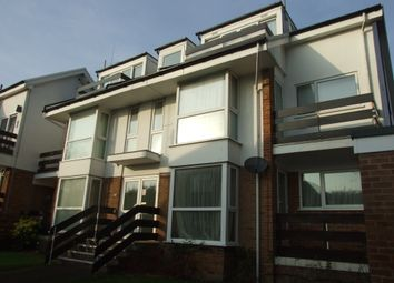 Thumbnail 2 bed flat to rent in Pinewoods, Bexhill On Sea