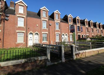 Thumbnail 3 bed terraced house for sale in Cromwell Street, Guide, Blackburn