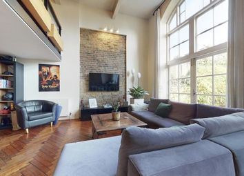 Thumbnail 1 bed duplex to rent in The Academy, Highgate Hill, London