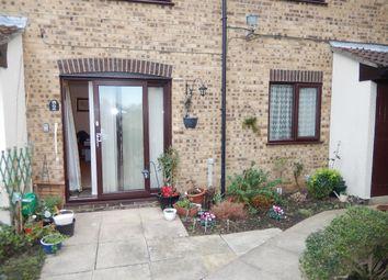 Thumbnail 2 bed flat for sale in Bridge Street, Deeping St. James, Peterborough