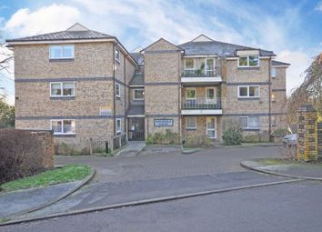 2 bed property for sale in Spacious Retirement Apartment, Stow Park Crescent, Newport NP20