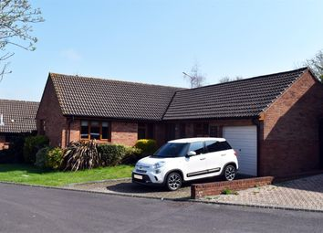 Thumbnail 3 bed detached house for sale in Cheyney Walk, Westbury
