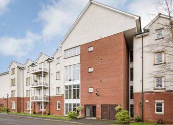 Thumbnail 3 bed flat for sale in Whitecraigs Court, Whitecraigs, East Renfrewshire