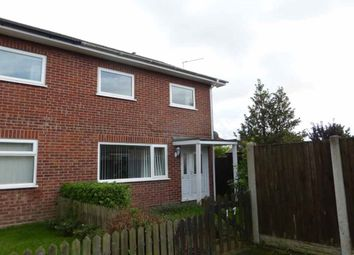 Thumbnail 3 bedroom semi-detached house to rent in Bramble Gardens, Belton, Great Yarmouth