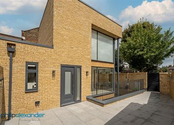 Thumbnail 3 bed detached house for sale in Keston Road, Tottenham