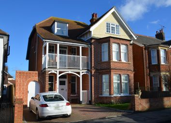Thumbnail 5 bed detached house for sale in Cobbold Road, Felixstowe