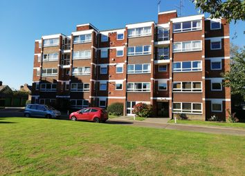 Thumbnail 2 bed flat for sale in Knighton Court Road, Leicester