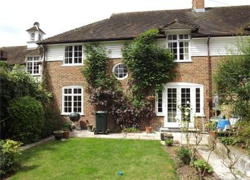 Thumbnail 4 bedroom end terrace house to rent in Brampton Mews, Pound Lane, Marlow, Buckinghamshire