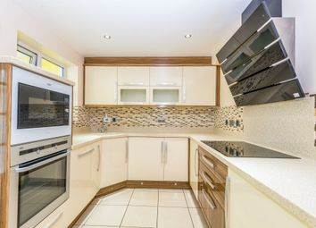 Thumbnail 4 bedroom end terrace house for sale in Ripon Close, Northampton