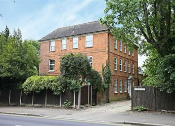 Thumbnail 3 bed flat for sale in Spriggs Oak, Palmers Hill, Epping