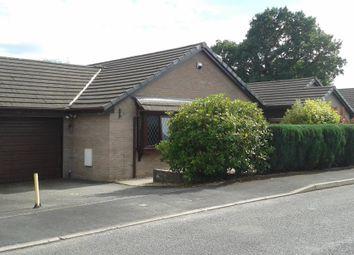 Thumbnail 3 bed bungalow for sale in Knapplands, Newbridge-On-Wye