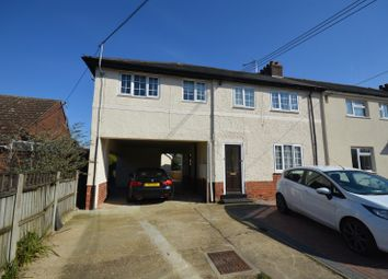 Bartram Avenue North, Braintree CM7. 1 bed flat