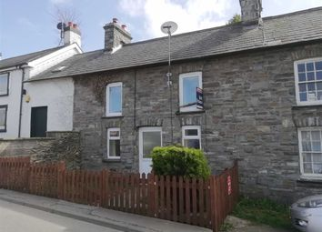 Thumbnail 2 bedroom terraced house for sale in Llanybydder