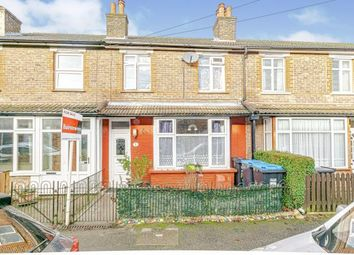 3 bed terraced house for sale in Homestead Road, Caterham, Surrey, . CR3