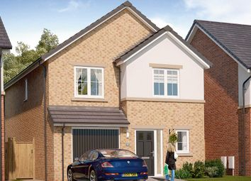 """Thumbnail 4 bed detached house for sale in """"The Ashbury"""" at Markle Grove, East Rainton, Houghton Le Spring"""