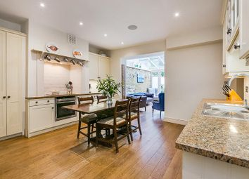 Thumbnail 2 bedroom flat for sale in Edith Road, London