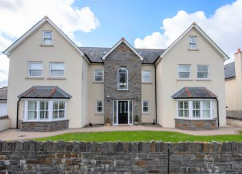 6 bed detached house for sale in Lady Housty Avenue, Newton, Gower SA3