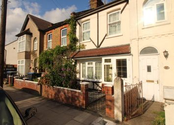 Thumbnail 3 Bed Terraced House For Sale In Allandale Road Enfield