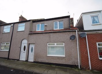 Thumbnail 3 bedroom terraced house to rent in Cirencester Street, Sunderland