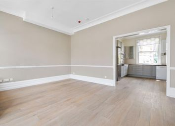 Thumbnail 3 bed flat to rent in Warbeck Road, London