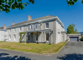 Thumbnail 6 bed semi-detached house for sale in Penlee Gardens, Stoke, Plymouth