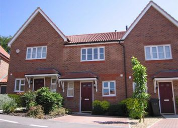 Thumbnail 2 bed terraced house to rent in Leonardslee Crescent, Newbury