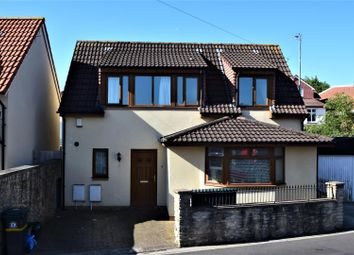 Thumbnail 3 bed detached house for sale in The Drive, Henleaze, Bristol
