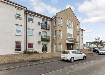 Thumbnail 2 bed flat for sale in Flat C Mcgrigor House, Globe Road, Rosyth