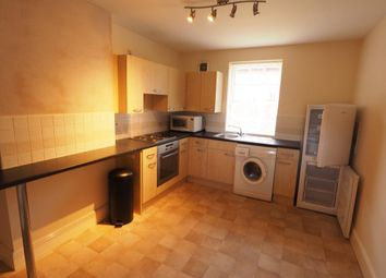 Thumbnail 2 bed flat to rent in Worsley House, 894 Hessle Road, Hull