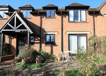 Thumbnail 1 bed flat for sale in Parsonage Court, Highworth, Swindon