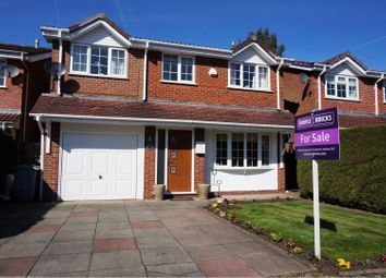 4 bed detached house for sale in Mainwaring Drive, Wilmslow SK9