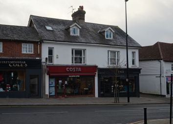 Thumbnail 2 bedroom flat for sale in 130 High Street, Uckfield