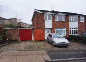 Thumbnail 3 bed semi-detached house for sale in Gardner Avenue, Stanford-Le-Hope