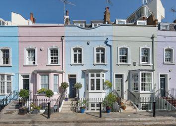 Bywater Street, London SW3