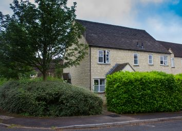 Thumbnail 1 bed semi-detached house to rent in Stow Avenue, Witney