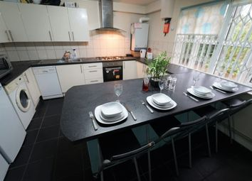 6 bed terraced house to rent in Denison Court, Nottingham NG7