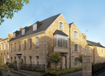 Thumbnail 1 bed flat for sale in Flat One, Lowenna, North Street, Lostwithiel