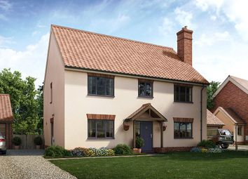 4 bed detached house for sale in Horning Road, Hoveton, Norwich, Norfolk NR12