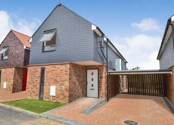 Thumbnail 4 bed detached house for sale in Queens Head Close, Aston Cross, Tewkesbury, Gloucestershire