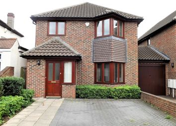 Thumbnail 4 bed detached house for sale in St. Oswald's Road, London